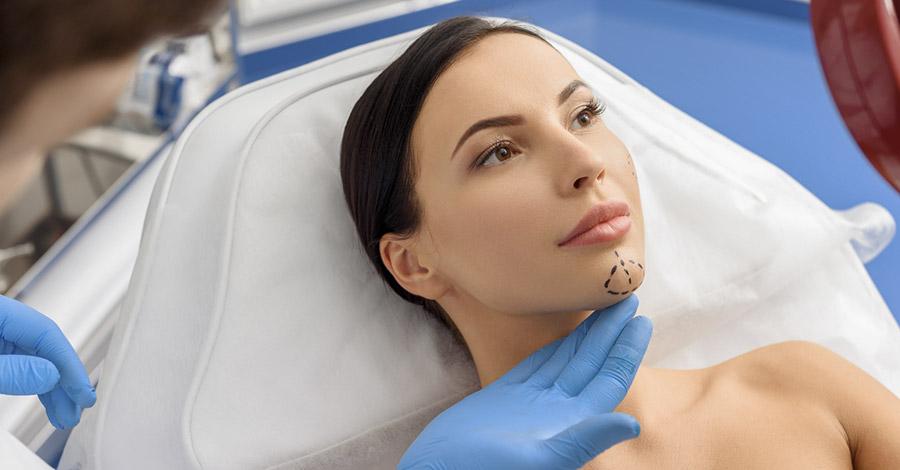 Mentoplastica intervento chirurgia estetica