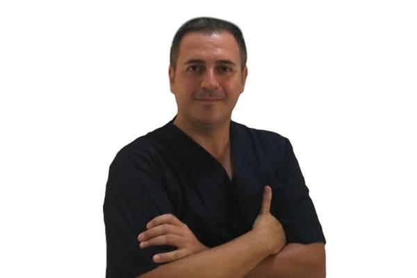 Dottor Vincenzo Nunziata